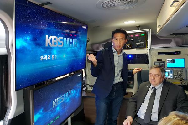 [2019-25호] ETRI, 차세대 TV 워크샵서 차세대 방송기술 시연