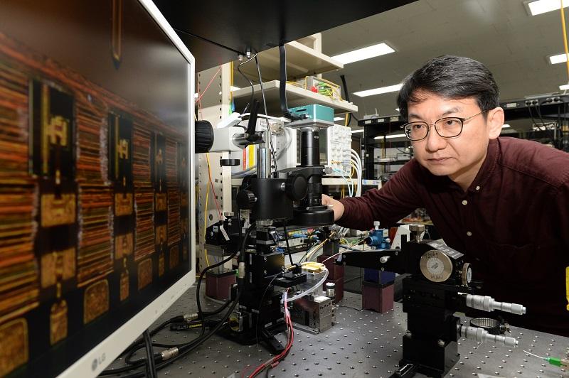 [2020-19호] ETRI, 400G 光 송·수신 엔진 세계 최초 개발