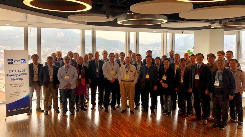 [2019-31호] ETRI, 국제표준화로 세계 ICT 시장 주도
